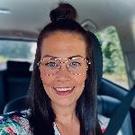 Bloggare  Michaela Ivarsson - Influencer.