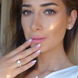 Bloggare Ritta Ateh - Beauty Influencer
