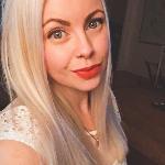Bloggare     Anna Agdahl - Livsstil.
