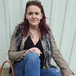 Bloggare   Natalie Magnusson - Väktare.