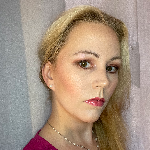 Sarah  Wik Gustafsson (MakeupFromSassy )